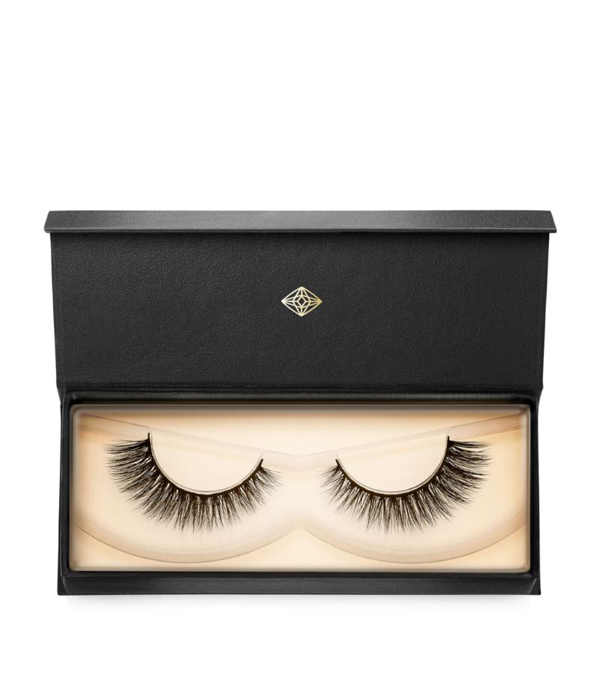 Lash Star Beauty Visionary Lashes In Black