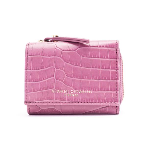 Gianni Chiarini Wallet In Pink