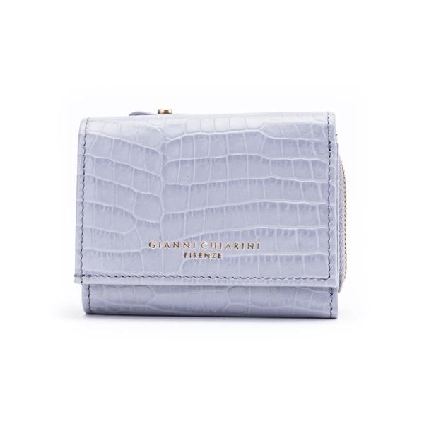 Gianni Chiarini Wallet In Blue
