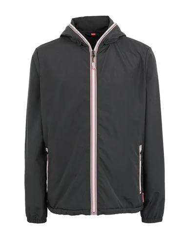 Hunter Jacket In Black