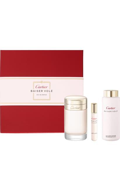 Cartier Baiser Vole Eau De Parfum Set (nordstrom Exclusive) (usd $218 Value)