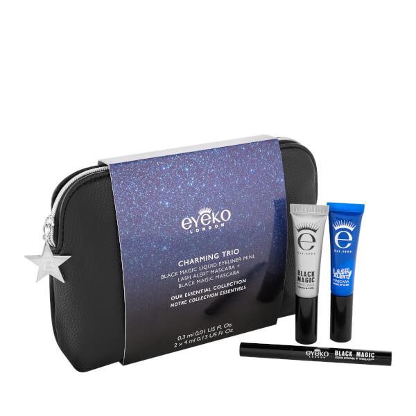 Eyeko Charming Trio Christmas Kit (worth $40.00)