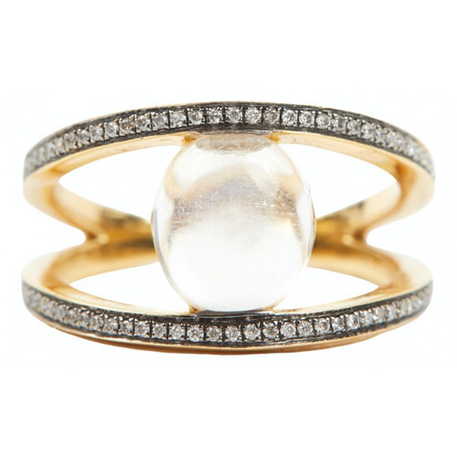 Noor Fares Gold Yellow Gold Ring