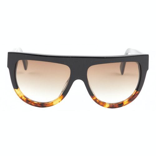 Celine Shadow Black Sunglasses