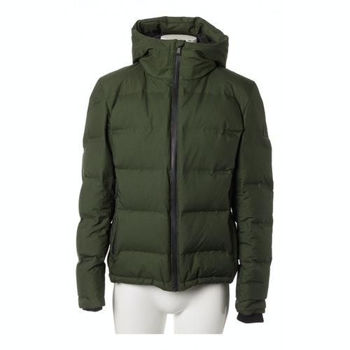 Zadig & Voltaire Khaki Coat