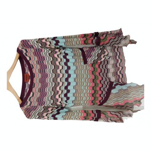 Missoni Multicolour Knitwear