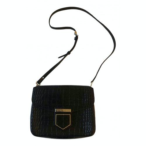 Givenchy Nobile Black Leather Handbag