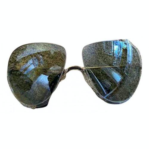 Emporio Armani Multicolour Sunglasses