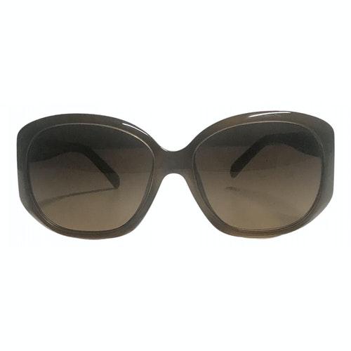Fendi Brown Sunglasses