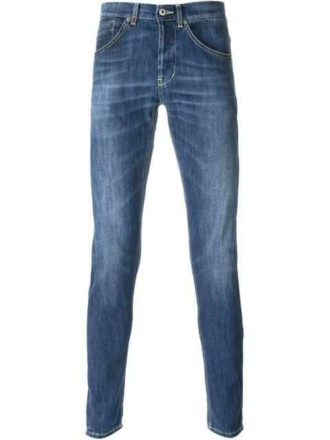 Dondup 'george' Jeans In Blue