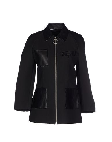 Alexander Wang Jackets In Black