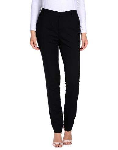 Tom Ford Casual Trouser In Black
