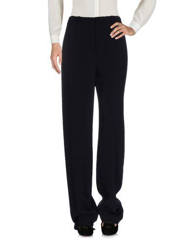 Emilio Pucci Casual Pants In Black