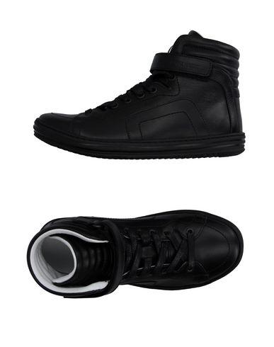 Pierre Hardy Sneakers In Black