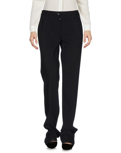 Dolce & Gabbana Casual Pants In Black