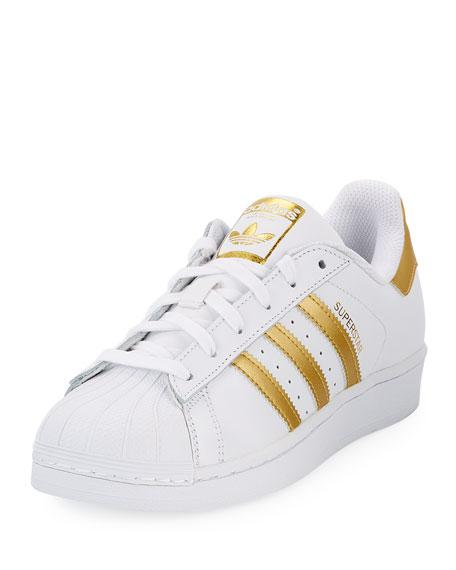 5d2e0810afd Adidas Originals Adidas Women s Superstar Casual Sneakers From Finish Line  In Yellow