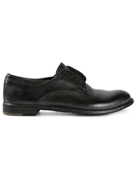 Officine Creative 'Lexikon' Derby Shoes