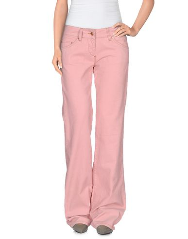 Isabel Marant Casual Pants In Pink