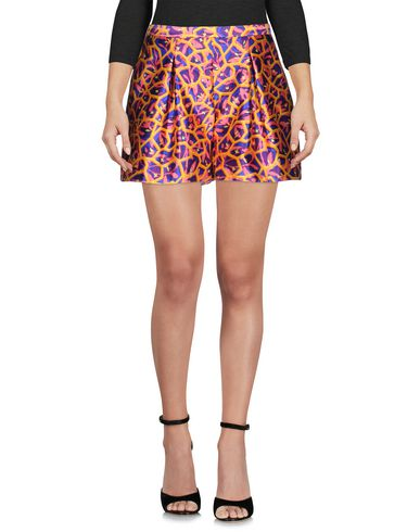 Peter Pilotto Honeycomb Print Shorts In Bright Blue