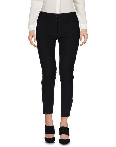 Ann Demeulemeester 3/4-length Shorts In Black