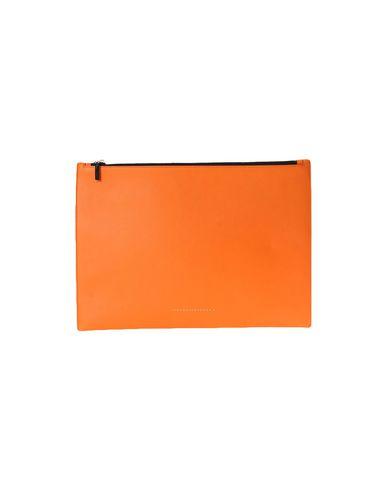 Victoria Beckham In Orange