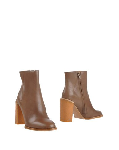 See By ChloÉ Ankle Boot In Khaki