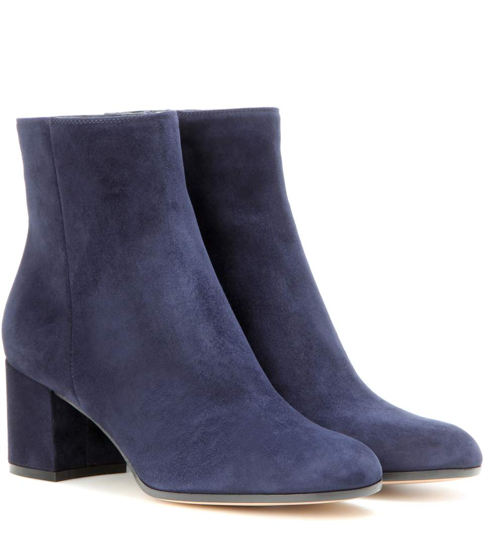 5f6ae8d62c9 Margaux Mid suede ankle boots