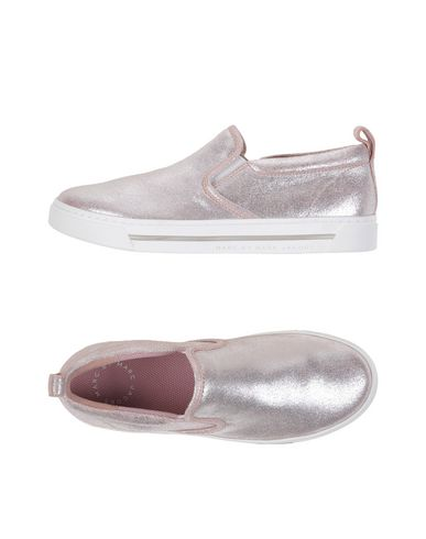 Marc By Marc Jacobs Low-tops In Lilac