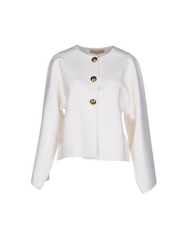 Emilio Pucci Blazer In White