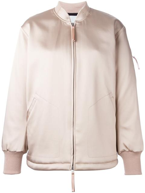 320271a84 OVERSIZED BOMBER JACKET