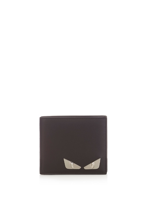 dabd821d Bag Bugs bi-fold leather wallet