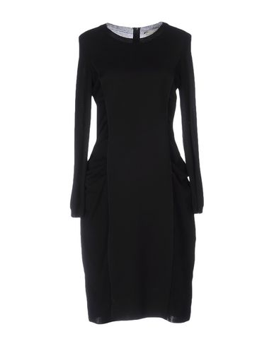 Nina Ricci Knee-length Dresses In Black