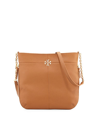 b8d708ea79e7 Tory Burch Ivy Leather Convertible Shoulder Bag