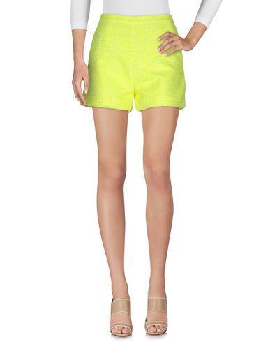 Giambattista Valli Shorts & Bermuda In Yellow