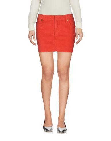 Dsquared2 Mini Skirt In Red