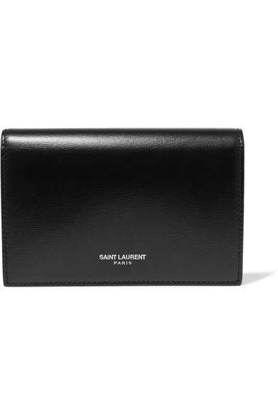 09d4286b8b Leather wallet