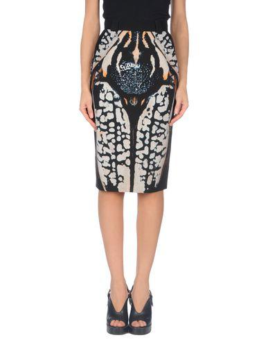 Barbara Bui Knee Length Skirt In Black