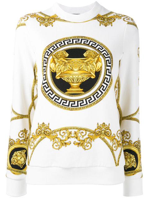 0ca46550107 La Coupe des Dieux sweatshirt