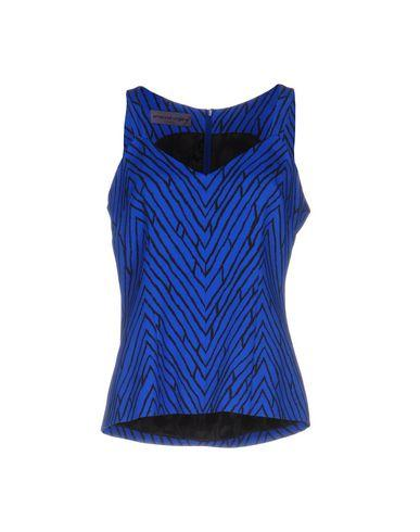 Emanuel Ungaro Top In Blue