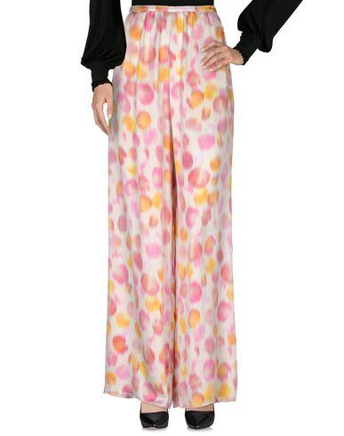 Rochas Casual Pants In Pink