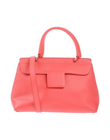 Jil Sander Handbags In Coral