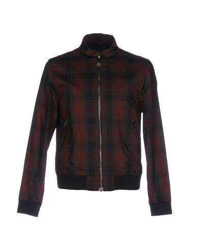 Marc By Marc Jacobs Jackets In Maroon