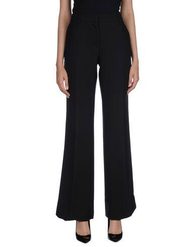 Emilio Pucci Casual Pants In Black