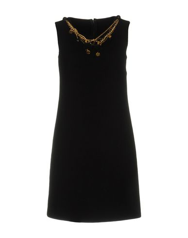 Dolce & Gabbana Party Dress In Black