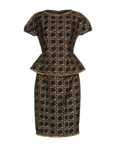 Dsquared2 Knee-length Dress In Black