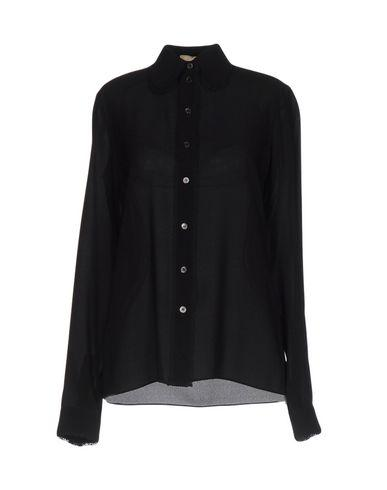 Michael Kors Shirts In Dark Green