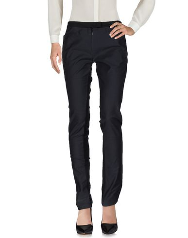 Isabel Marant Casual Pants In Dark Blue