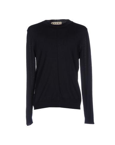 Marni Sweater In Dark Blue