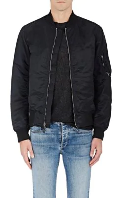 a3379dca4 MANSTON INSULATED BOMBER JACKET