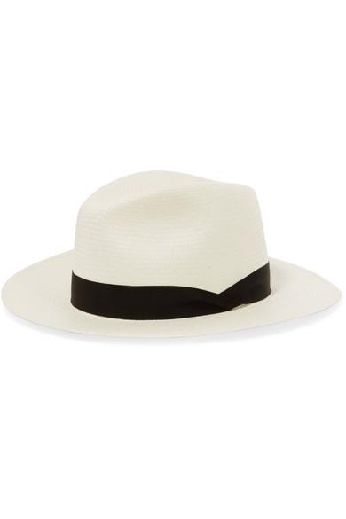 fb96775d6be1aa Rag & Bone Panama Straw Hat, White | ModeSens
